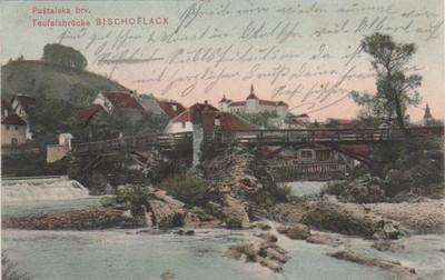 Puštalska brv