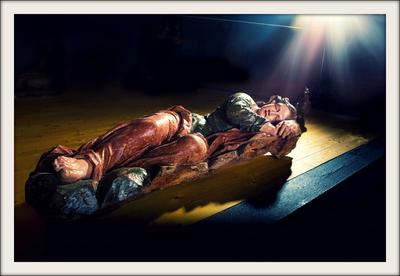 Speči apostol Janez