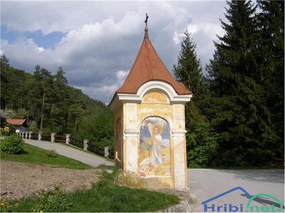 Kapelica sv. Jurija na Pungratu