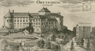 Ortneški grad