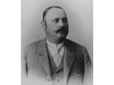 Vincenc Ježovnik (1856-1910)