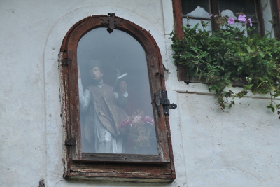 Znamenje na Jamenšnikovi hiši