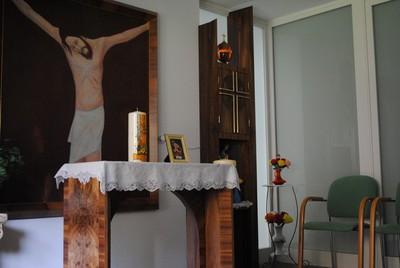 Kapela sv. Križa