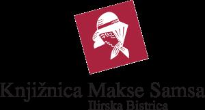 Logotip Knjižnice Makse Samsa