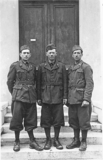 Posebni bataljoni
