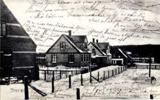 Postkort, 1913