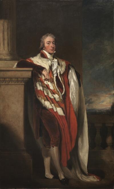 John Fane, X conde de Westmoreland