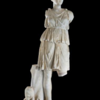 Άγαλμα Αρτέμιδος [Λ 79]
