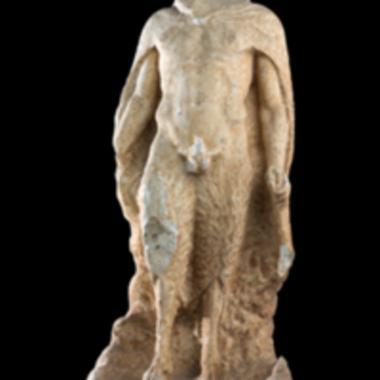 Άγαλμα Πανός [Λ 130]