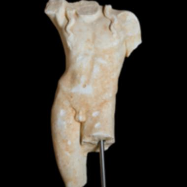Άγαλμα Διονύσου [Λ 128]
