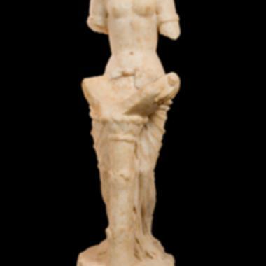 Αγαλμάτιο   Αφροδίτης ή Νύμφης [Λ 276]