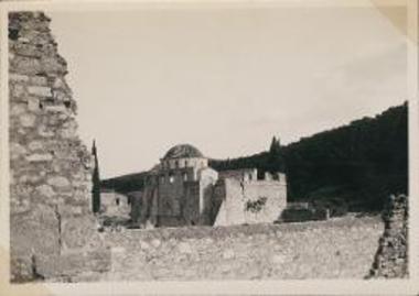 Monastery of Daphne