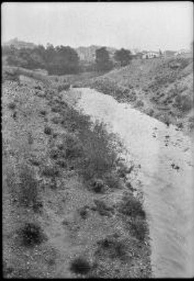 Attica, Ilisos River