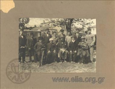 Ανώτερο συμβούλιο διοίκησης δυτικής Θράκης.