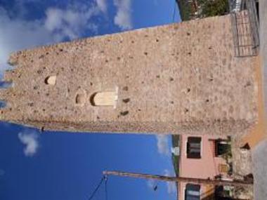 Μεσαιωνικός πύργος Πολιτικών