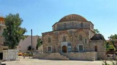 Οθωμανικό τέμενος Εμίρ Ζαδέ