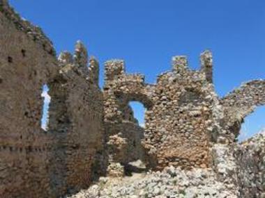 Μεσαιωνικό κάστρο Φύλλων