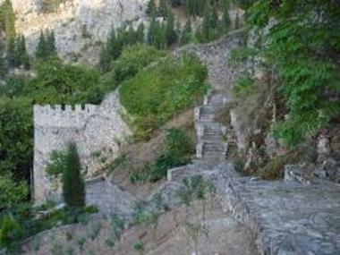 Κάστρο Λιβαδειάς