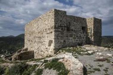 Μεσαιωνική δεξαμενή