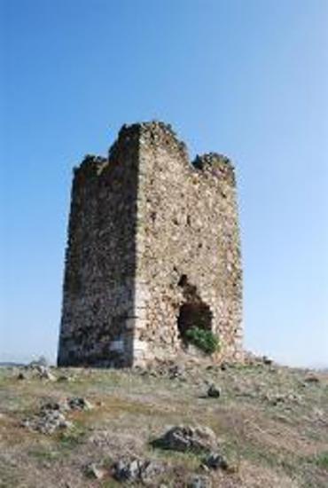 Πύργος Τριάδας