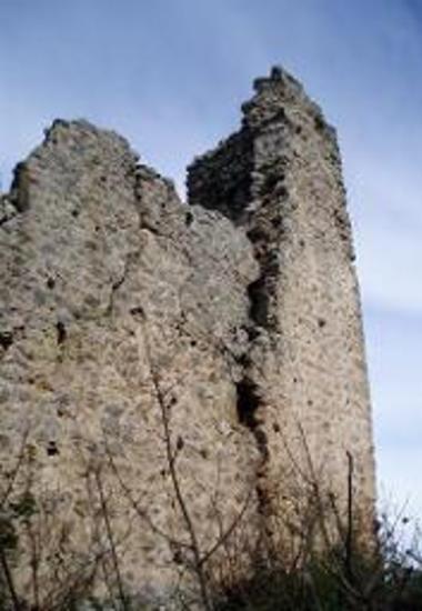 Πύργος του Μπέζα