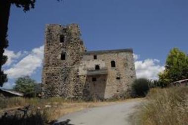 Πύργος Ροβιών