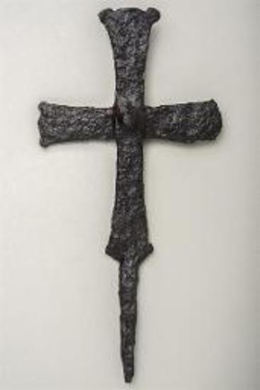 Σιδερένιος σταυρός