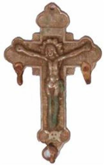 Επιστήθιος σταυρός