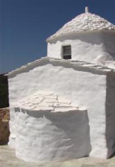 Ναός Αγίας Τριάδας
