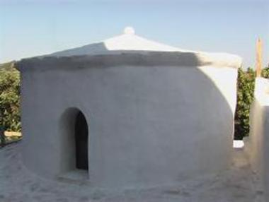 Ναός της Γεννήσεως της Θεοτόκου (Παναγία η κυρά ψωμού)