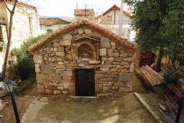 Ναός Αγίου Νικολάου