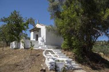 Ναός της Γέννησης του Αγίου Ιωάννη του Προδρόμου (Αγριόγιαννης)