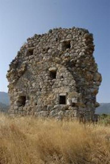 Πύργος Κορώνειας
