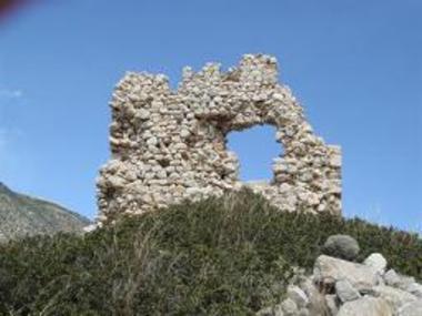 Πύργος Λιβαδόστρας