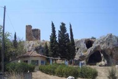 Πύργος Άσκρης