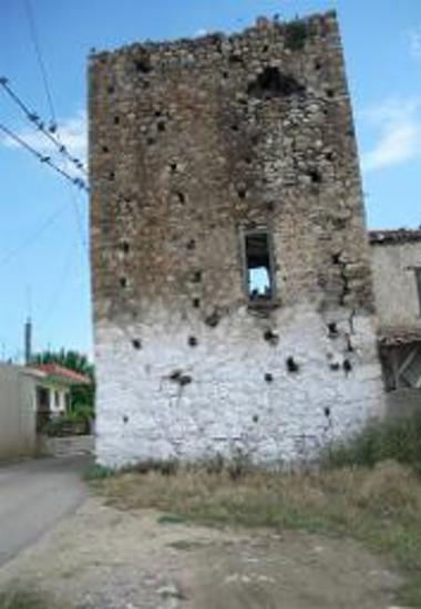 Πύργος Πισσώνα