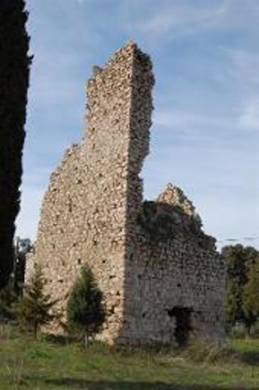 Πύργος Σκουντερίου