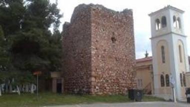 Πύργος Γυμνού