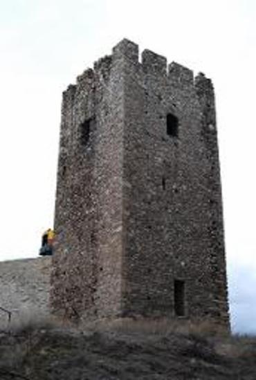 Πύργος Αλιβερίου