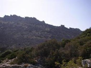 Κάστρο Λάρμενων