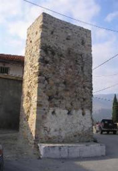 Πύργος στο Κοίλι