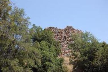 Πύργος άνω Κουρουνι