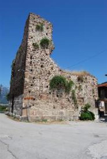 Πύργος στους Κήπους