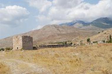 Βυζαντινή Θίσβη