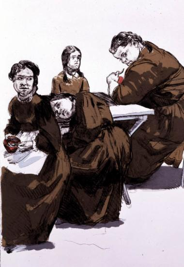 Jane Eyre Poetry and Story-Refectory