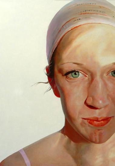 Portrait series No1