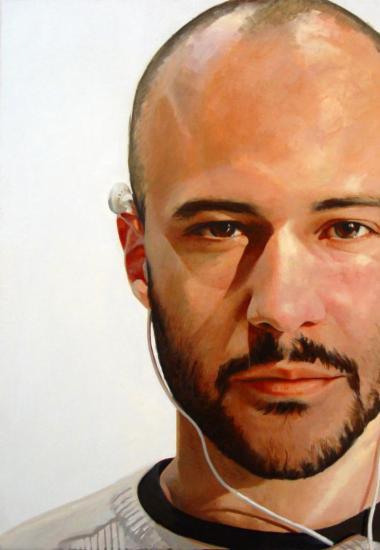 Portrait series No2