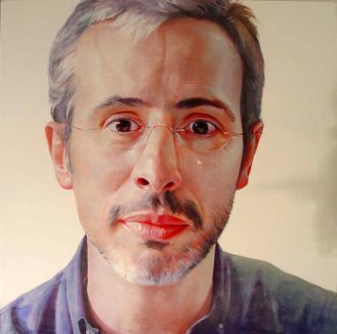 Portrait series No10