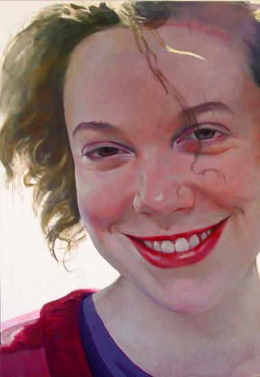 Portrait series No3