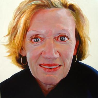 Portrait series No5